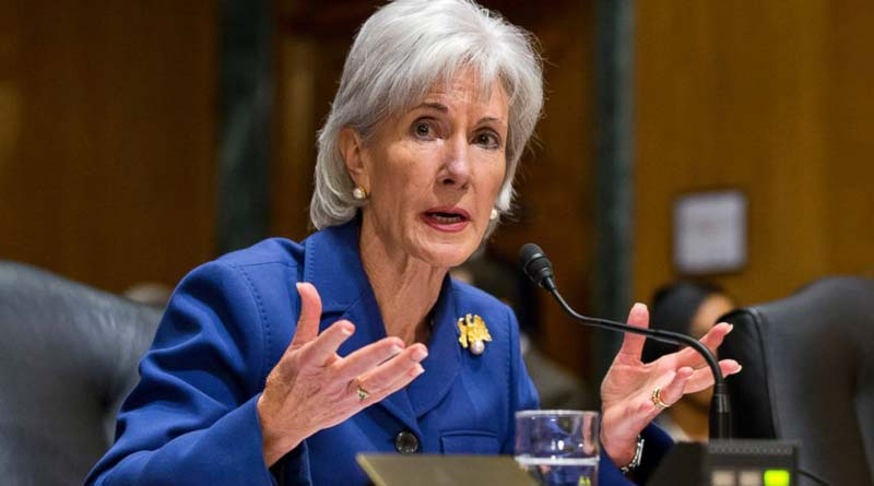 GOP salivates over Kathleen Sebelius's violation of the Hatch Act. But wait…
