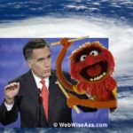 Romney debate strategy: flip flop and talk really, really fast